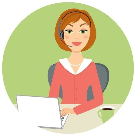 data entry jobs image of women