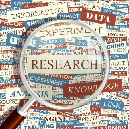Research Data Entry Positions