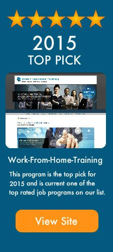 Top work from home opportunities 2015